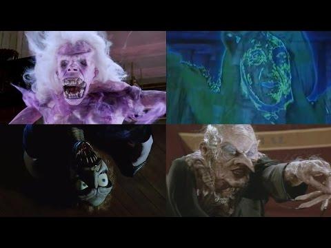 Top 20 Disturbing Moments in Kid Films