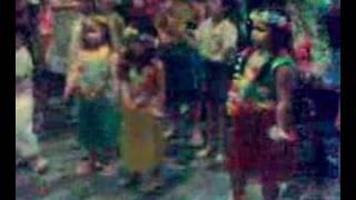 heartee's hawaiian dance