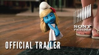The Smurfs (In 3D) - New Trailer - In Theaters 7/29