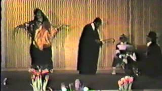 GMU Nourouz 1989