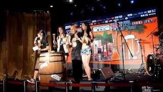 2011 蘭桂坊 Lan Kwai Fong Beer Festival Press Conference (full record)