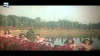 Paka Dalim (পাকা ডালিম) -  Movie Song  |  Gorom Hawya