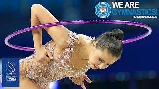 2017 Rhythmic Gymnastics Worlds, Pesaro (ITA) - Day 4 - Part 1