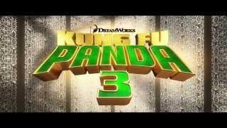 Kung Fu Panda 3   Trailer 2   Español Latino   HD