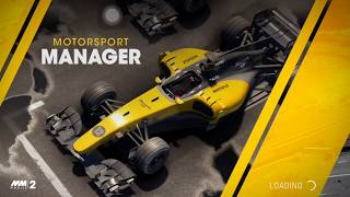 Motorsport Manager Mobile 2 - World Motorsport Championship | Beijing GP