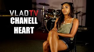Chanell Heart: Instagram Models Are Part of Why the Industry is Dying