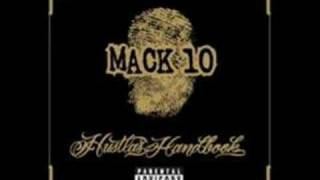 Mack 10- The Testimony