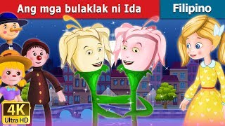 Ang mga bulaklak ni Ida   Kwentong Pambata   Filipino Fairy Tales