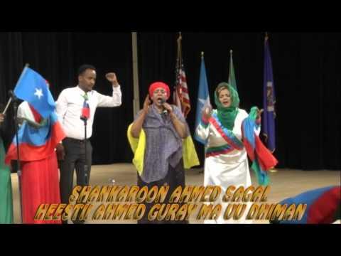 SHANKAROON AHMED SAGAL AHMED GURAY MA UU DHIMAN 2015
