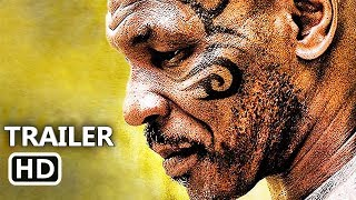KICKBOXER 2 : RETALIATION Official Trailer (2017) Jean-Claude Van Damme, Mike Tyson Action Movie HD