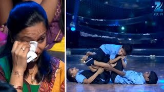 AUDIENCE CRIED After Watching This Performance - DID L