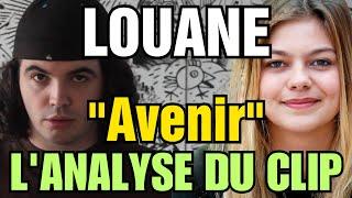 LOUANE - AVENIR : L'ANALYSE de MisterJDay (♪39)