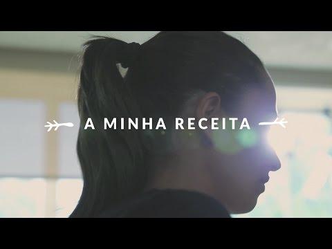 A MINHA RECEITA - Video de apresentação Hyndia.tv by Rita Pereira