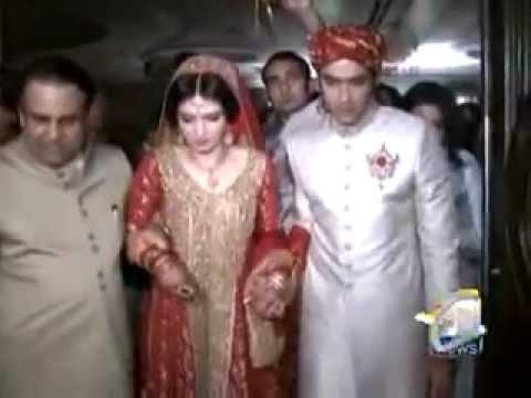 Geo Reports Aisam Divorces Faha 15 Jul 2012   YouTube 2
