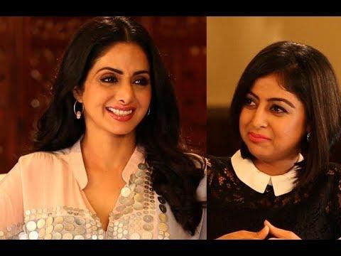 Xxx Mp4 Sridevi Talks To Atika Ahmad Farooqui On Marriage Kids 50 Yrs In Bollywood 3gp Sex