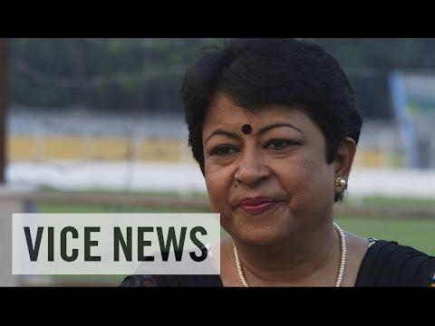 A Crime Unpunished: Bangladeshi Gang Rape (Extra Scene)