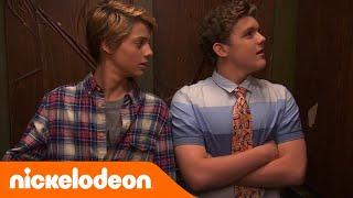 Henry Danger | Jasper nella ManCave | Nickelodeon