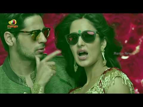 Xxx Mp4 5 Scorching HOT Moments From Katrina Kaif Sidharth Malhotra's Baar Baar Dekho Trailer Mango News 3gp Sex