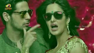 5 Scorching Moments From Katrina Kaif & Sidharth Malhotra's Baar Baar Dekho Trailer   Mango News