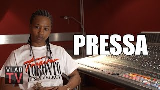 Pressa on Going to Jail After His Father Got Out on Murder Charge (Part 1)