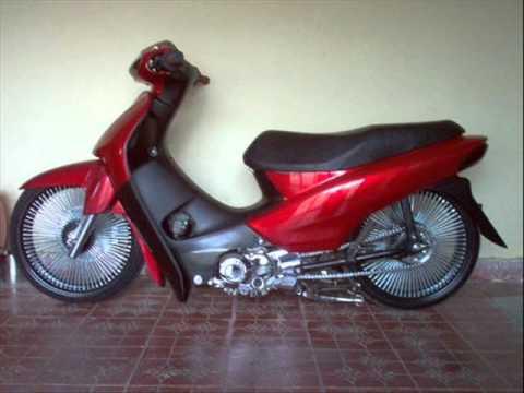 Las Mejores Motos al piso 2012
