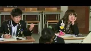 Yoo Seung Ho and Ji Yeon G0S MV2