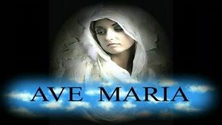 Schubert - Ave Maria (1 Hour)
