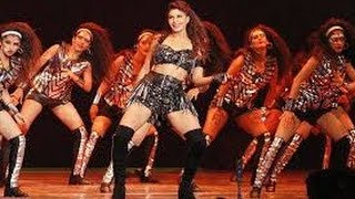 jacqueline Fernandez in IPL 2016 opening ceremony live performance