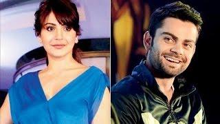 Anushka Sharma and Virat Kohli taking their relationship to next level?