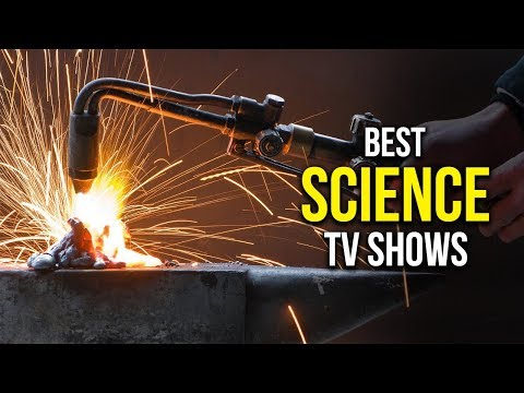 Top 5 Best Science TV Shows of All Time