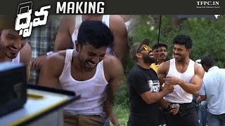 Dhruva Movie Latest Making Video | Ram Charan | Rakul Preet Singh | TFPC