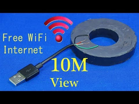 Xxx Mp4 How To Get Free WiFi Internet Anywhere IPhone Get Free WiFi At Home Without A Router WiFi Free 3gp Sex