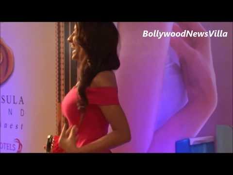 Xxx Mp4 Deepika Singh Aka Sandhya In A Body Tight Pink Dress At Zee Gold Awards 2014 3gp Sex