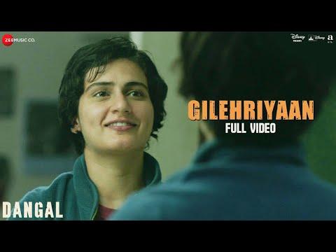 Gilehriyaan - Full Video | Dangal | Aamir Khan | Pritam | Amitabh Bhattacharya