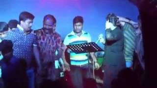 জেনেভা ক্যাম্প মাদক সম্রাট মাছুয়া সাঈদের নাচ