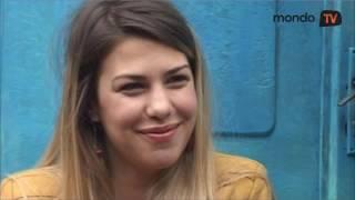 Jana Milosavljević - Mala Zona Zamfirova izrasla je u prelepu devojku | Mondo TV