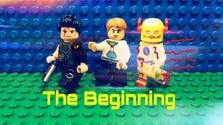 Lego Flash-