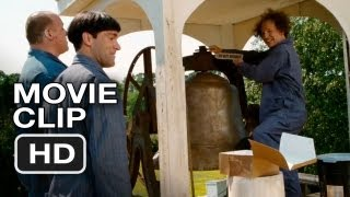 The Three Stooges #4 Movie CLIP - Rings a Bell (2012) HD Movie