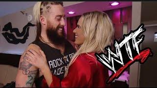 WTF Moments: WWE RAW (Dec 5, 2016)