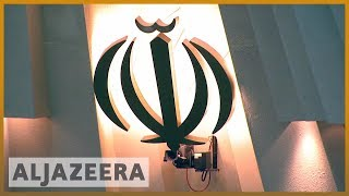 🇺🇸 🇮🇷 New US sanctions on Iran come into effect from Tuesday | Al Jazeera English