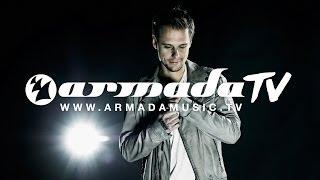 Armin van Buuren feat. Aruna - Won't Let You Go (Tritonal Remix)