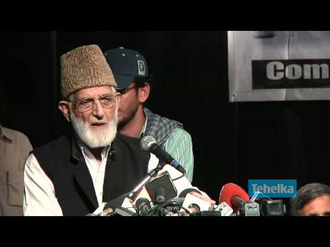 Xxx Mp4 Full Speech Of Syed Ali Shah Geelani At The Azadi Conference 3gp Sex