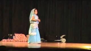 Bangla Dance Song Bristi pore tapur tupur _Bellydance