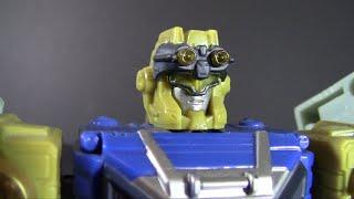 Cybertron Defense Scattorshot (Random Review)