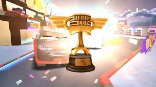 Cars3 Lightning McQueen   Yokoza The Champion in Tokyo