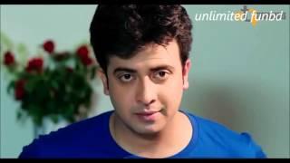 Shakib Khan & Porimoni Hot Video