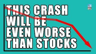 Former Fed Chairman Warns THIS is a Bigger Threat Than the Stock Bubble and Will Collapse!