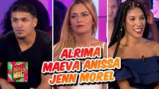 Le Mad Mag du 23/06/2017 avec Alrima, Maeva Anissa & Jenn Morel