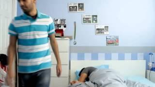 ZaidAliT - Waking up your kids (White parents vs. Brown...