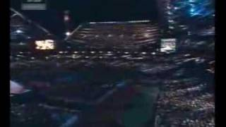 savage garden - Affirmation(LIVE at Olympic games)